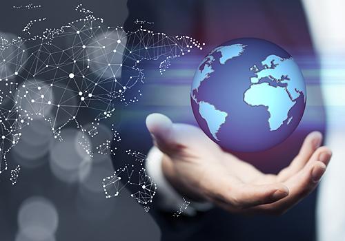 グローバルビジネス支援